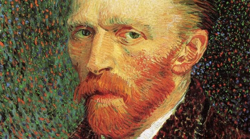 Van Gogh was murdered, claims new film