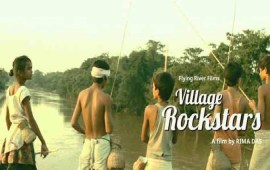 Village Rockstars out of Oscars 2019 race