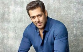 Salman Khan gets scared when critics give films good reviews