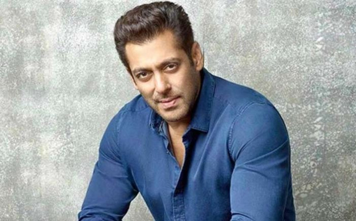 Salman Khan says he's shocked at web content