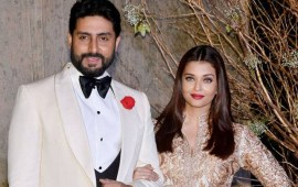 Aishwarya was paid more than me in 8 of the 9 films: Abhishek