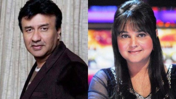 Alisha Chinai says sexual harassment allegations against Anu Malik are true