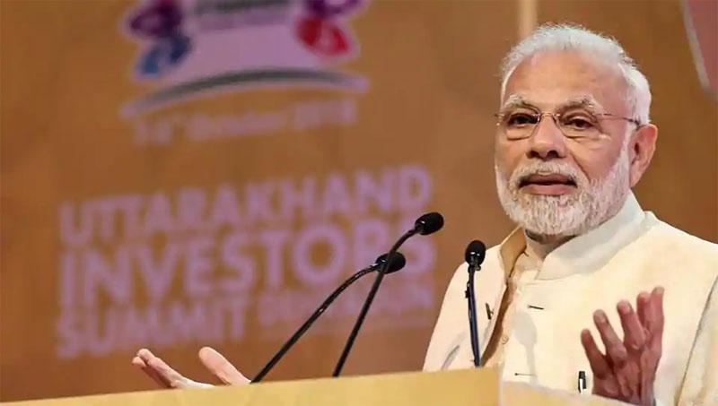 India ideal investment destination: Modi