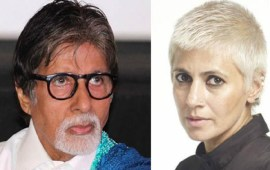 Your truth will come out soon, Sapna Bhavnani tells Amitabh Bachchan