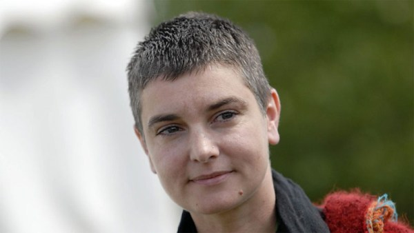 Sinead O'Connor converts to Islam, changes name