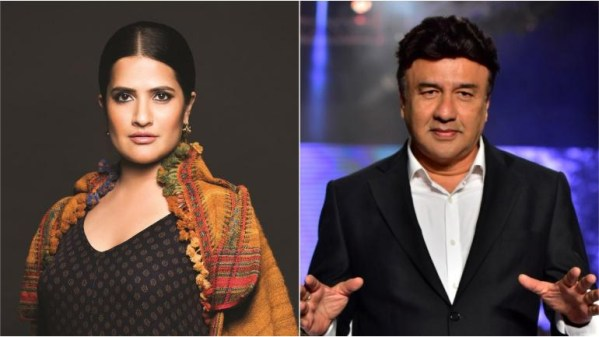 Sona Mohapatra calls Anu Malik 'serial predator'. He says he has not even met her