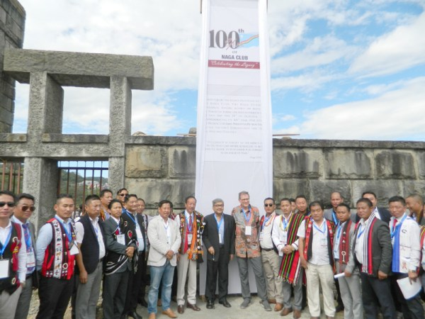 International observers say India  behind divisions in Naga society
