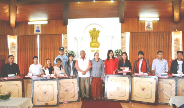 Outreach programme for children from child care institutions culminates