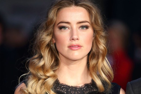 Amber Heard: It's about time we have more women superheroes