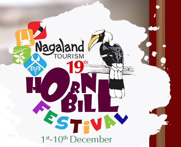Hornbill Festival begins today;  Rs. 1.4 crore for inauguration