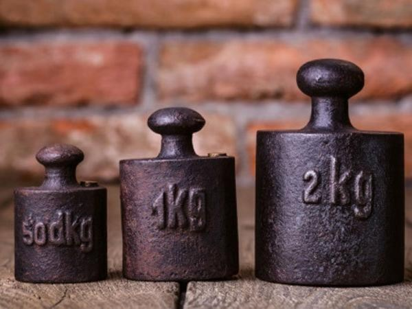 Definition of kilogram changed after 130 years