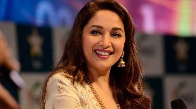 Madhuri Dixit says 'I believe in doing something that breaks the stereotype'