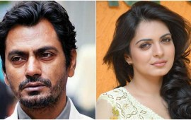 Actor Niharika Singh mentions Nawazuddin Siddiqui, Sajid Khan in a long MeToo post