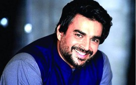 Not knowing Nambi Narayanan is a crime, says R Madhavan