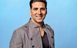 Akshay is world's 4th highest paid actor on Forbes List