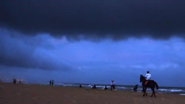 10,500 families of 700 Meghalaya villages affected by cyclone