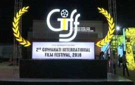 2nd Guwahati International Film Festival attracts cine goers