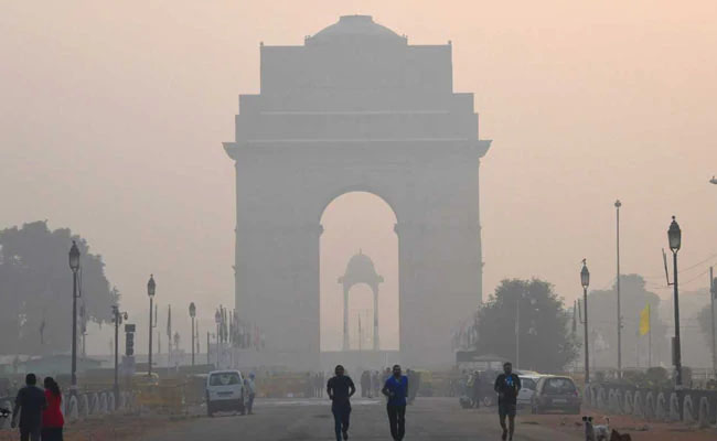 Govt draws up plan to tackle pollution in 102 cities