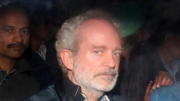 Christian Michel named 'Mrs Gandhi', 'son of the Italian lady': ED to Court