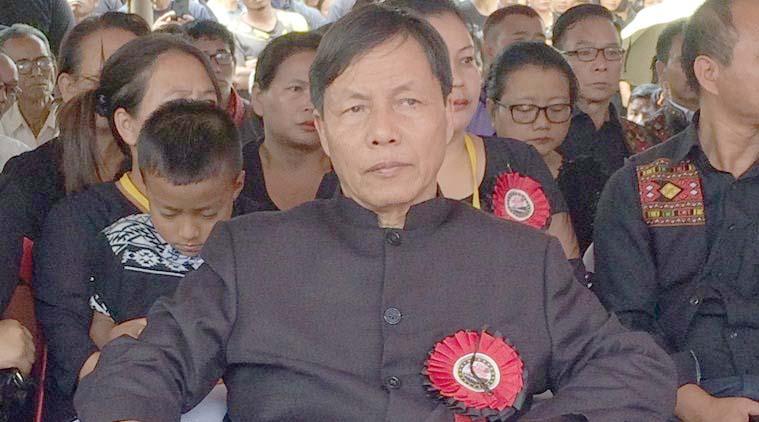 KNO urges Manipur CM to exclude Kuki ancestral land in NSCN-IM 'Framework Agreement'