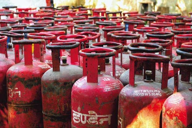 LPG scheme to cover all poor people