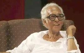 Legendary filmmaker Mrinal Sen passes away