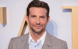 Bradley Cooper creates history at the BAFTA