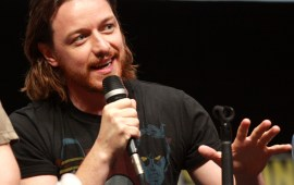 James McAvoy doubtful of X-Men amalgamation into Marvel Cinematic Universe