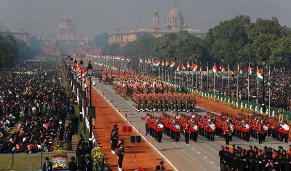 NE militant groups call for boycott of Republic Day celebration