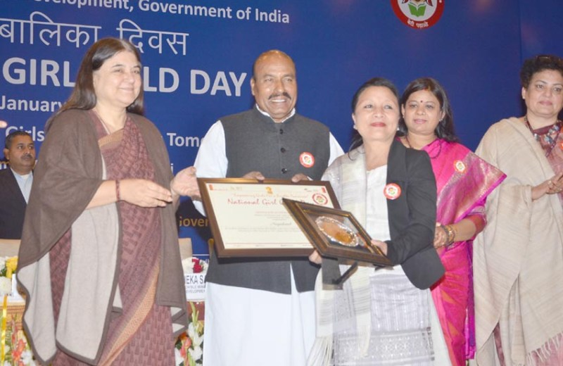 Nagaland among Top-5 best performing BBBP States