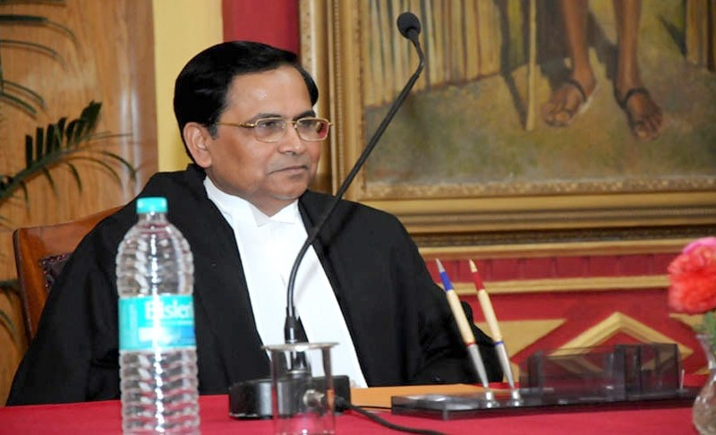 Justice U N Singh appointed  Nagaland Lokyukta