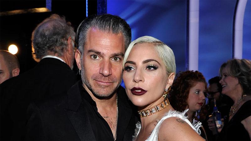 Lady Gaga and fiance Christian Carino break up