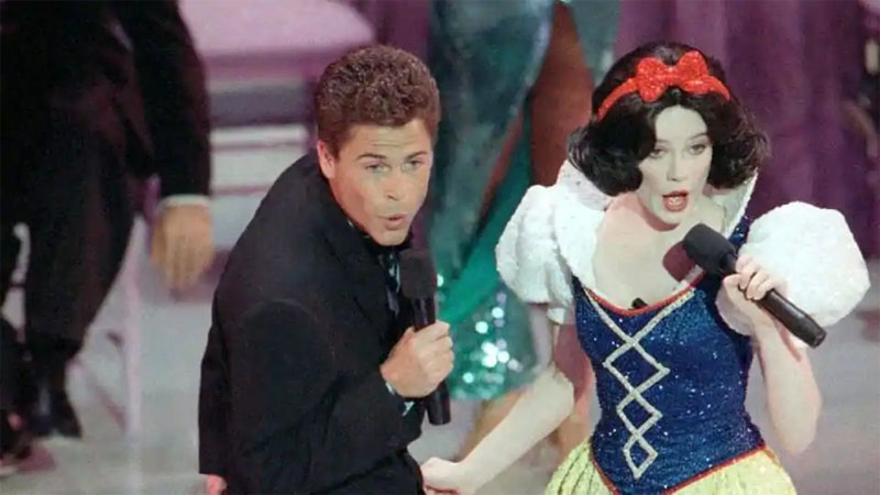 Oscars 1989 didn't have a host and it's considered the worst ceremony' ever