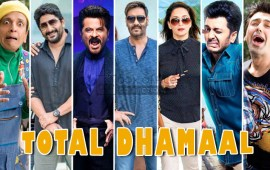 Total Dhamaal won't release in Pak