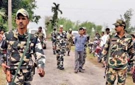 Govt empowers AR personnel to arrest, search sans warrant