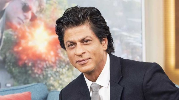 Shah Rukh Khan only actor to have been awarded 3 doctorates