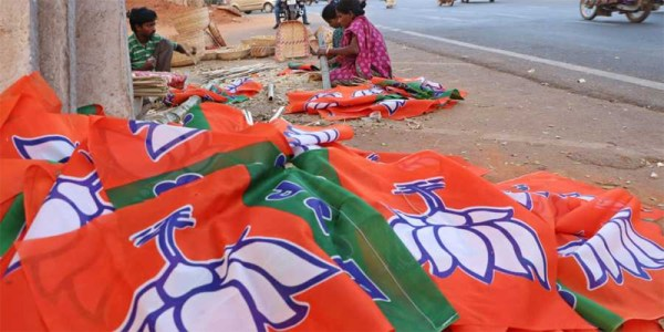 70 organisations to campaign against BJP in 50 cities over jobs