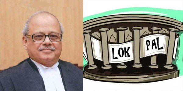 Former SC judge PC Ghose set to be India's first Lokpal