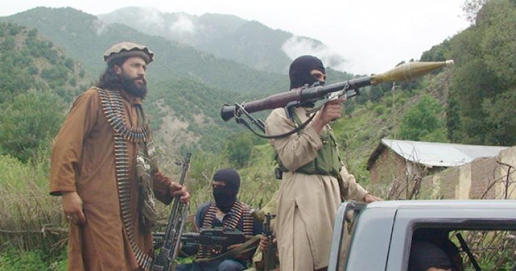 UK tax fraud funded al-Qaida in Pakistan, Afghanistan: Report
