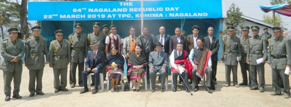 Indo-Naga problem is because of  India's aggression of Nagaland: NNC/FGN