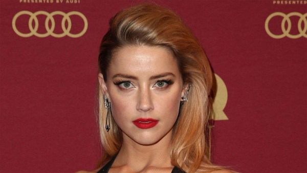 Amber Heard asks judge to dismiss Depp's lawsuit