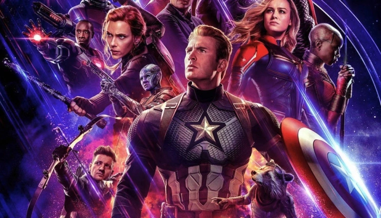 Avengers Endgame smashes Box Office records