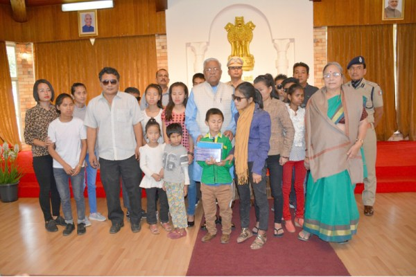 Education system in Nagaland must change: Governor