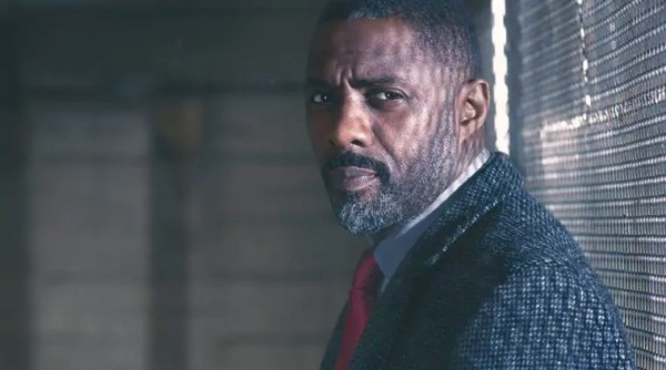 Indian remake of Luther in pipeline