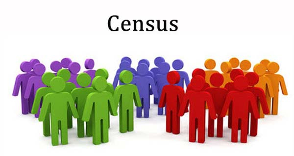Data on intellectual exploration set to delay census process