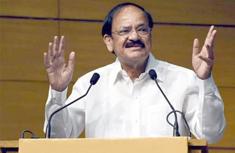 Naidu calls for concerted global action to eliminate terror
