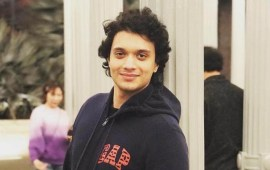Mithun Chakraborty's son Namashi to debut in Bollywood