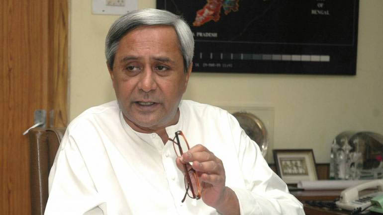 Patnaik demands special  category status for Odisha