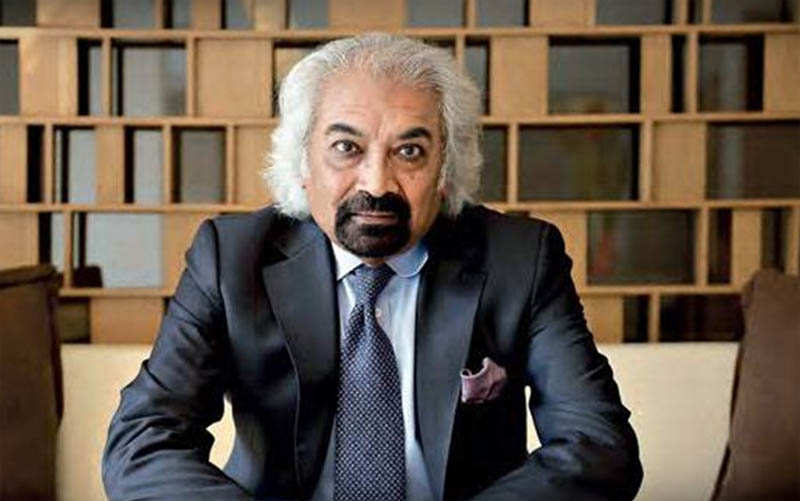 Under attack, Sam Pitroda  apologises for 1984 riots remark