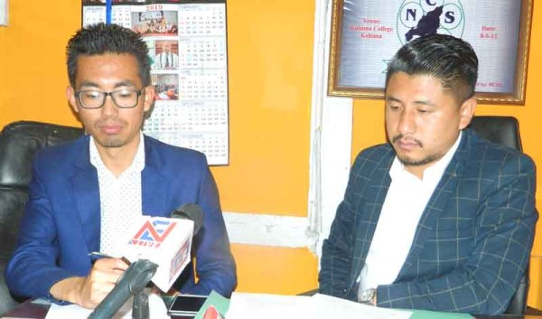 ANCSU concedes to another assurances of govt;  calls off hunger strike & bandh